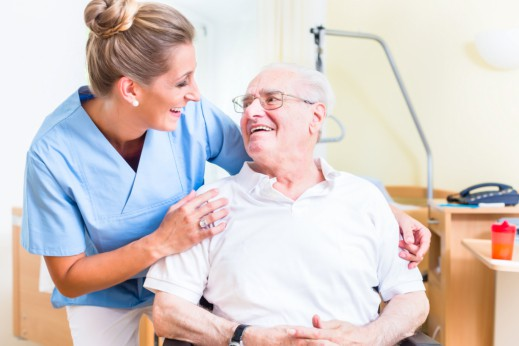 Factors to Consider to Provide Holistic Care to Seniors