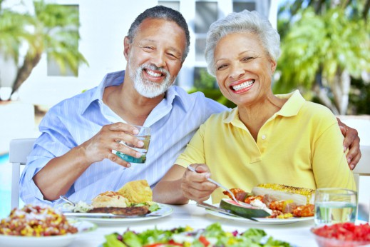 Plant-Based Diet: Why Is It Beneficial for Seniors?