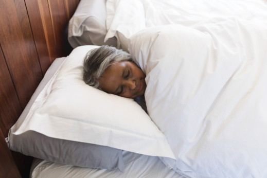 Tips to Help Elderly People Get a Good Night's Sleep