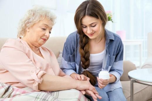 Seniors Need a Proper Skincare Routine