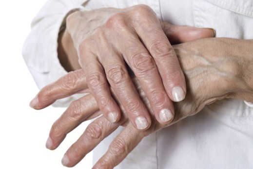 Using Fingernails to Spot Senior Health Problems