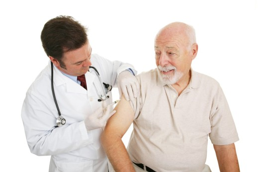 Your Senior Loved One Must Get a Flu Shot Now